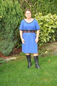 Dahlia Dress Colette 6