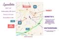#Spoolette Dewsbury Map