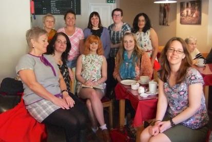 Yorkshire Spoolettes 11