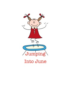 Jump In To June