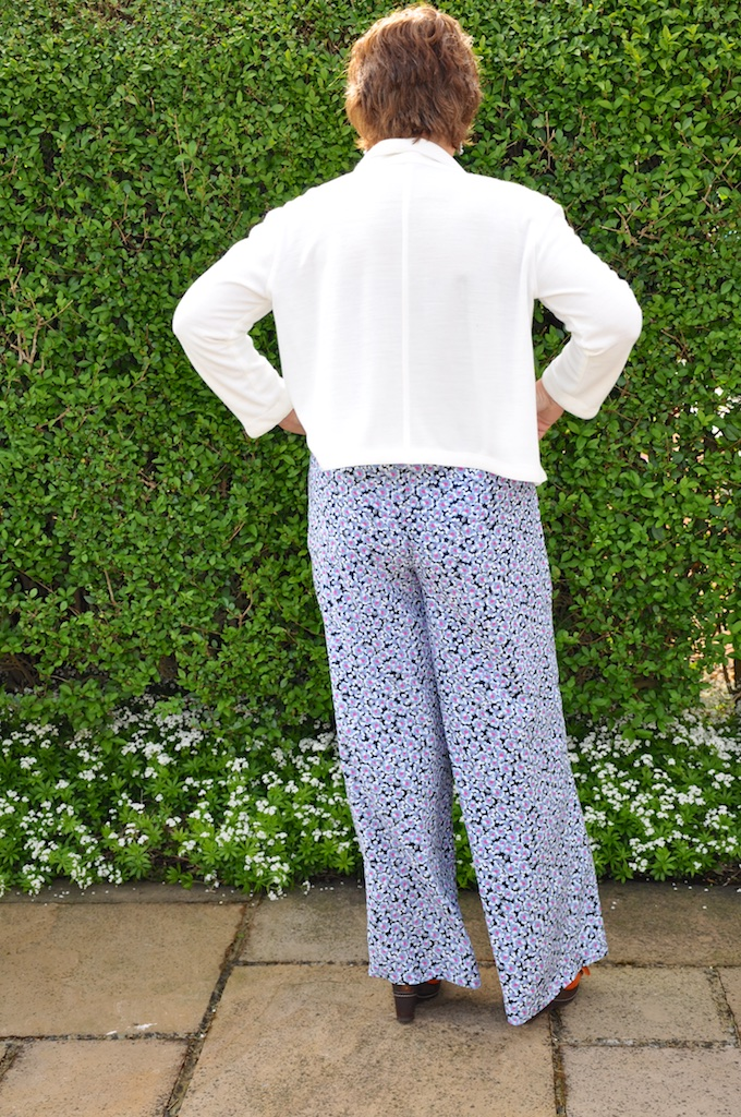 #jumpingintojune BHL Holly jumpsuit 3