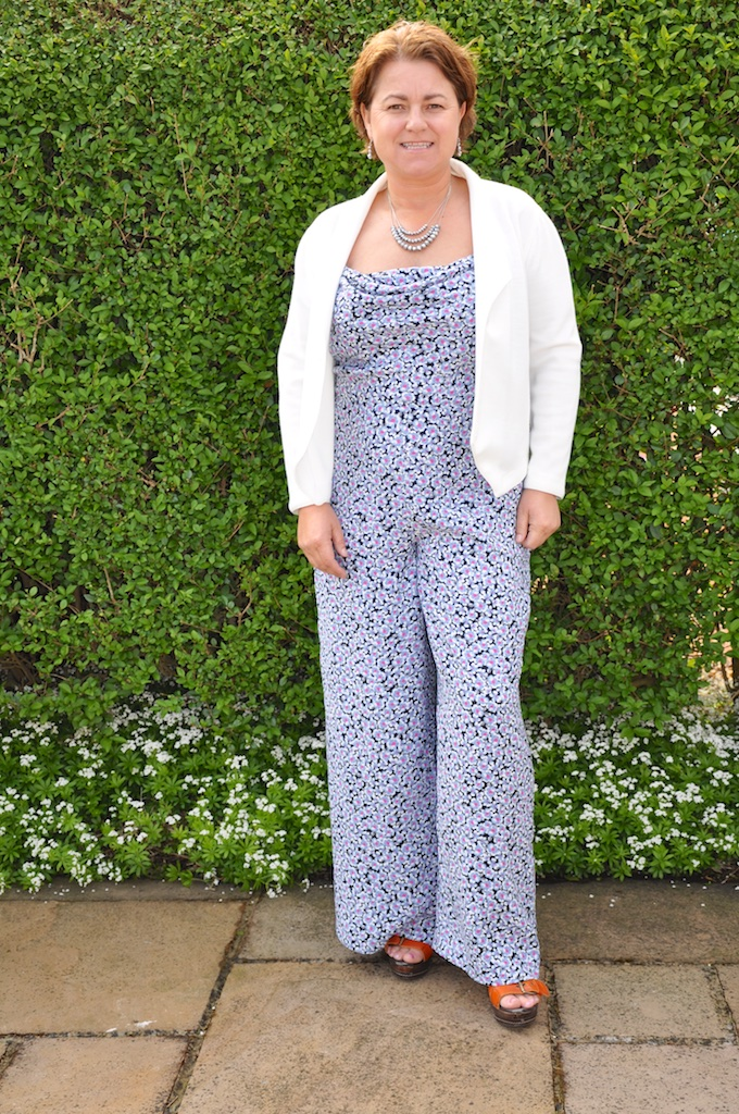 #jumpingintojune BHL Holly jumpsuit 4