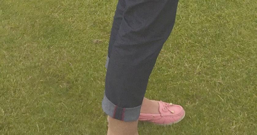 #GBSB capri pants