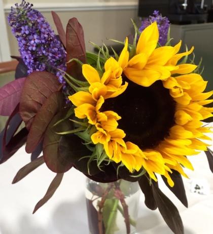 #sundaysevens 190 #sunflower
