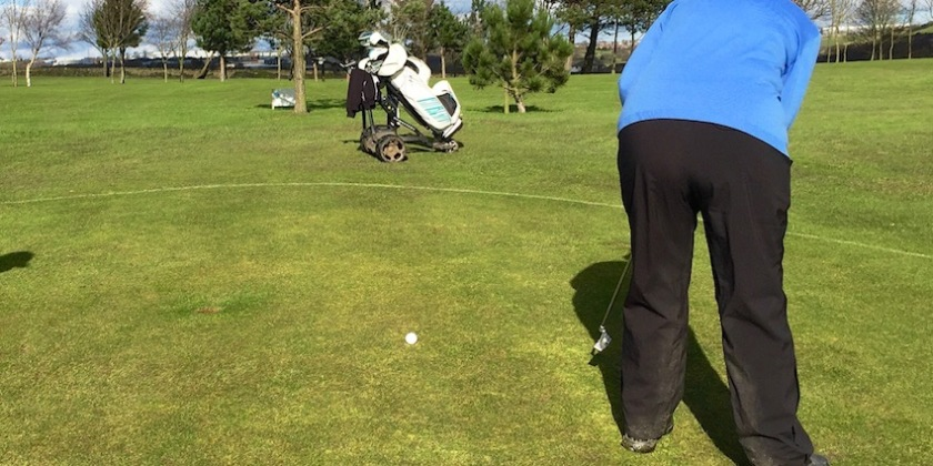 #golfphotochallenge 329