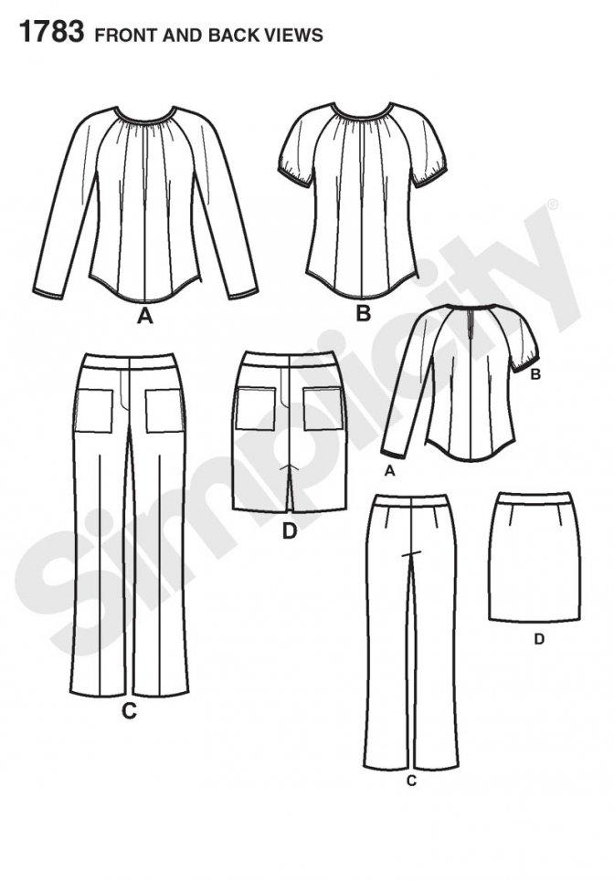 simplicity-1783-2012-ln