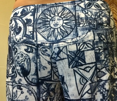#paprikapatterns #ambertrousers #TMS 614