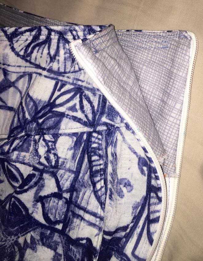 #paprikapatterns #ambertrousers #TMS 622