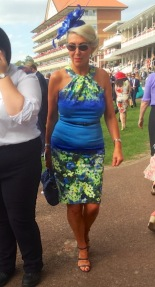 #peoplewatching #ladiesday 747