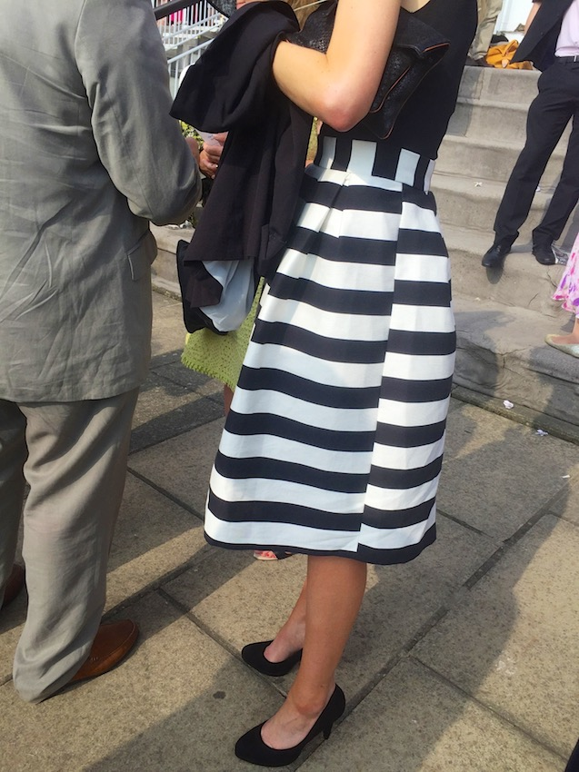 #peoplewatching #ladiesday 779