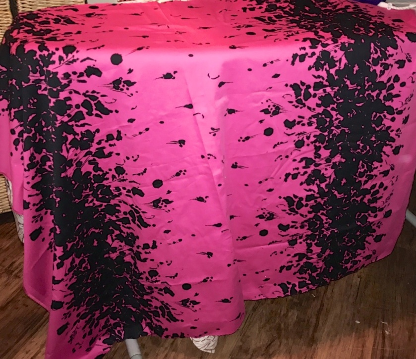 #sewdowndewsbury #fabricswap #sewingmeetup 1367