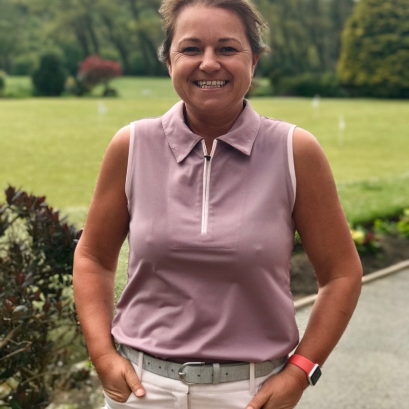 #poloshirtrefashion #thimberlina #ladiesgolf6