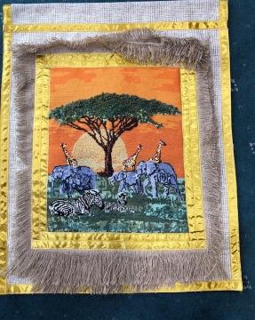 #thimberlina #craftnoontea #sewingmeetup 1651