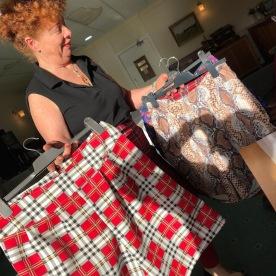 #thimberlina #craftnoontea #sewingmeetup 1668