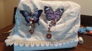 #thimberlina #craftnoontea #sewingmeetup 1672